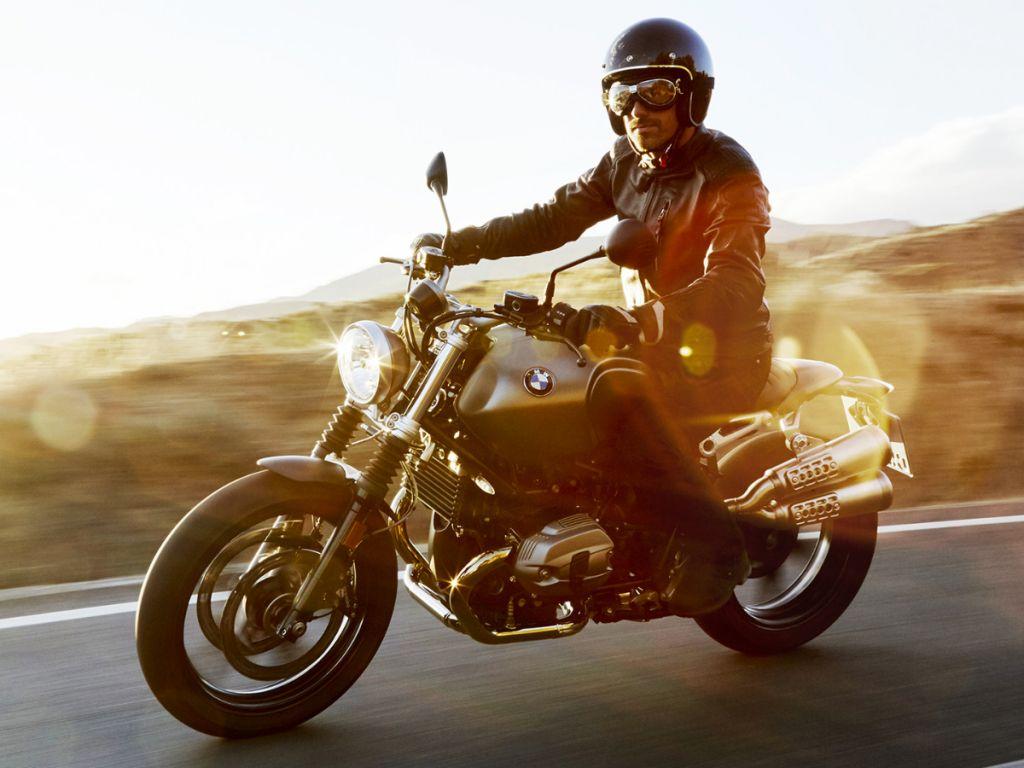 Galería de fotos del BMW Motorrad BMW R Nine T Scrambler (4)