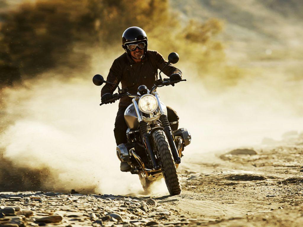 Galería de fotos del BMW Motorrad BMW R Nine T Scrambler (5)