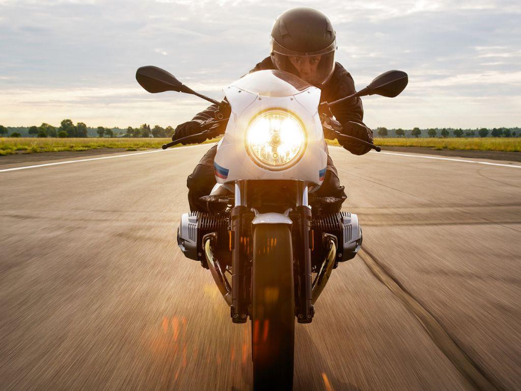 Galería de fotos del BMW Motorrad BMW R Nine T Racer (2)