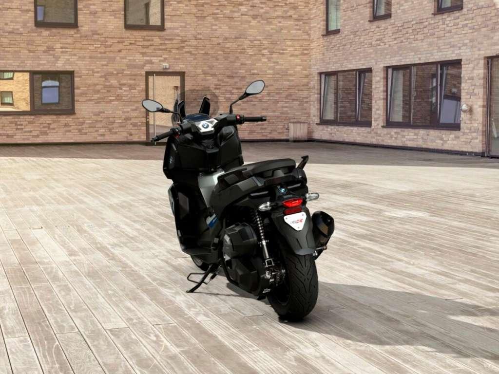Galería de fotos del BMW Motorrad BMW NUEVA C 400 X (3)