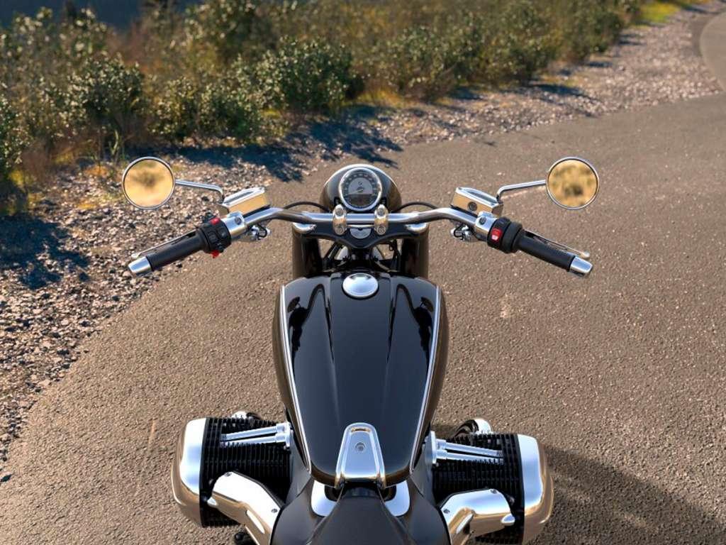Galería de fotos del BMW Motorrad BMW Nueva R 18 (4)