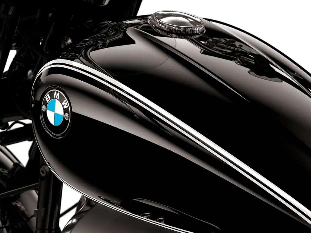 Galería de fotos del BMW Motorrad R 18 Classic (4)