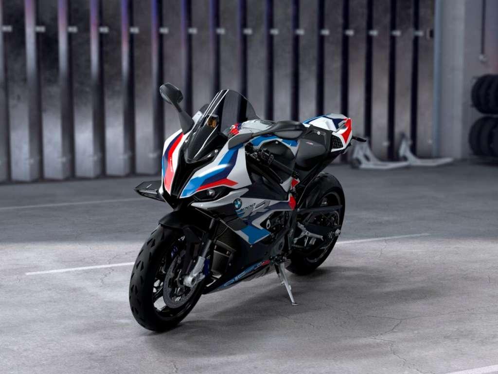 Galería de fotos del BMW Motorrad BMW Nueva M 1000 RR (2)