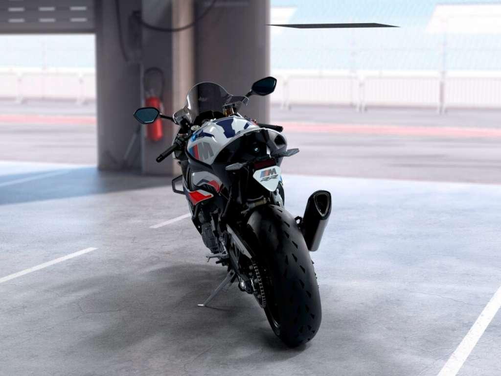 Galería de fotos del BMW Motorrad BMW Nueva M 1000 RR (3)