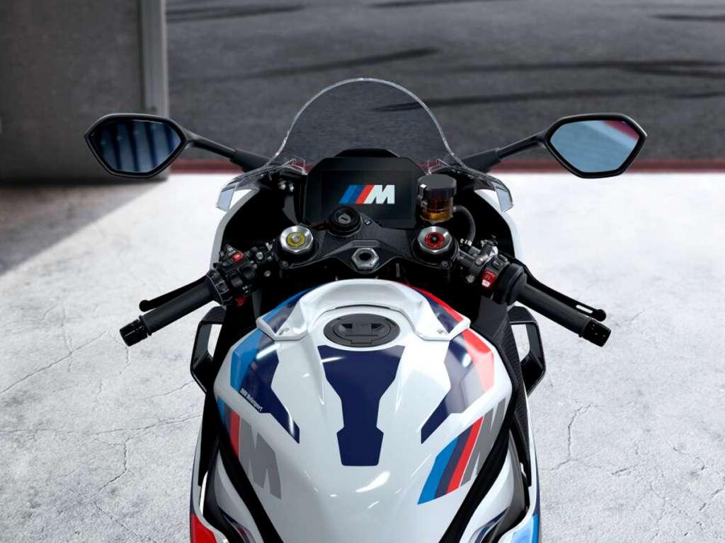 Galería de fotos del BMW Motorrad BMW Nueva M 1000 RR (4)