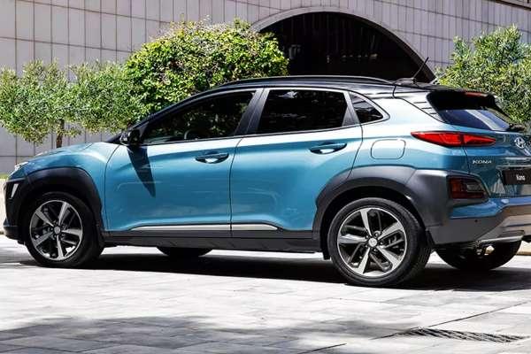 Hyundai Kauai 1.6 CRDi Premium MY20'5  nuevo