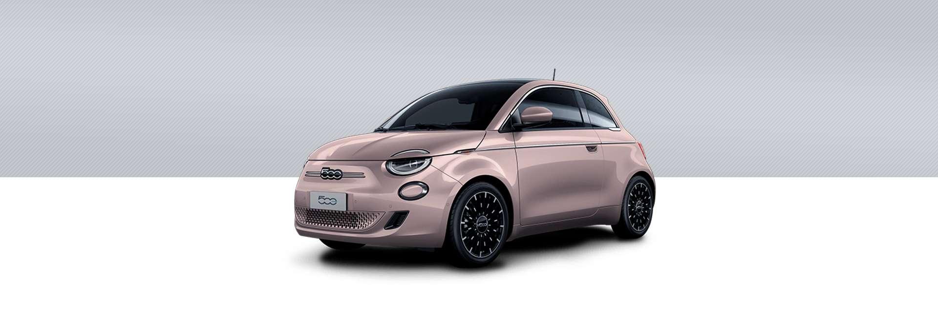 Fiat NUEVO 500 3+1