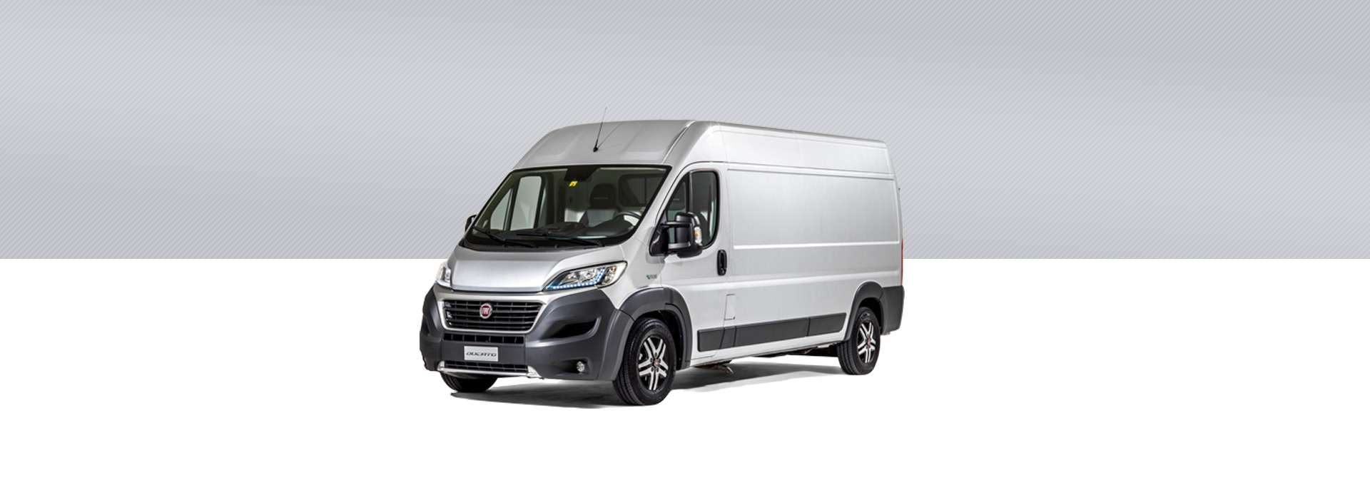 Fiat Ducato Transporte de Mercancías