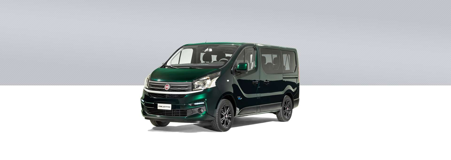 Fiat Talento Transporte Personas