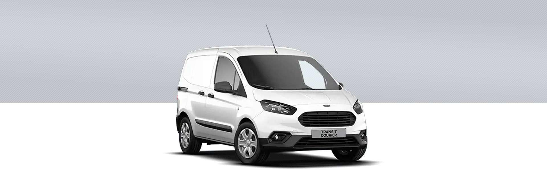 Ford Transit Courier Van