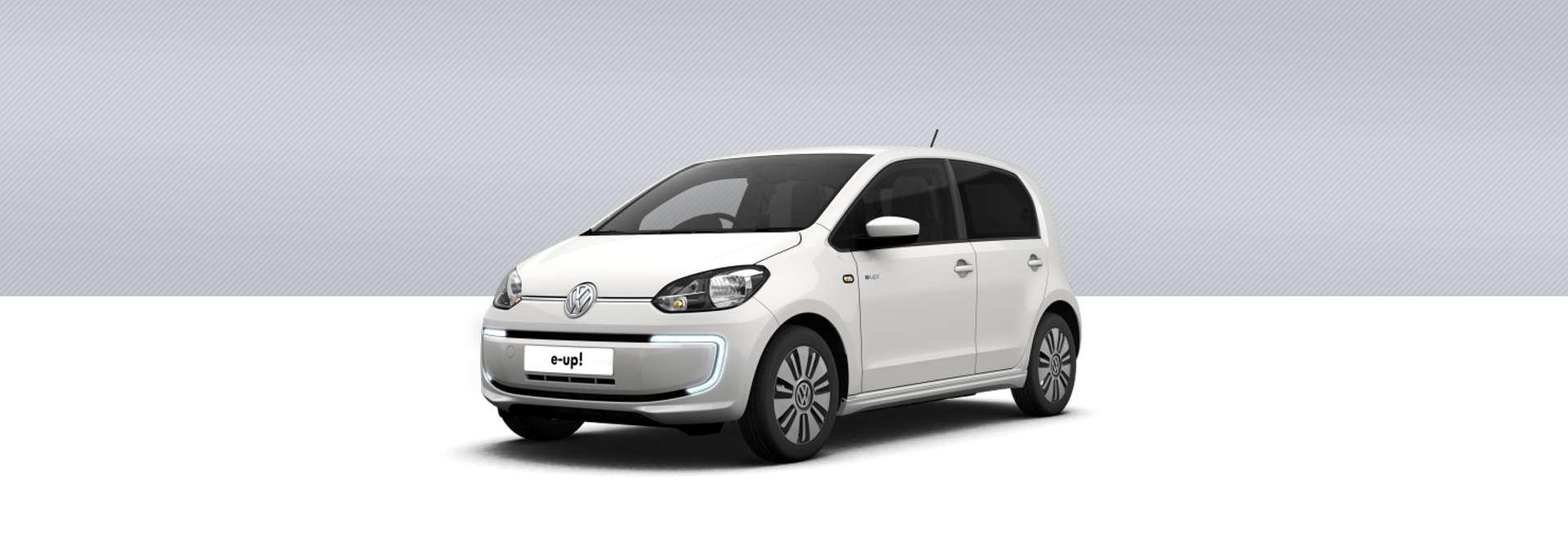 Volkswagen Nuevo E-Up!
