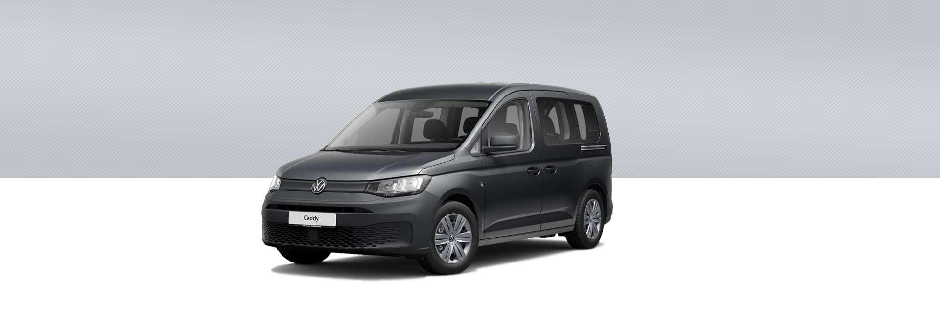 Volkswagen Nuevo Caddy Kombi