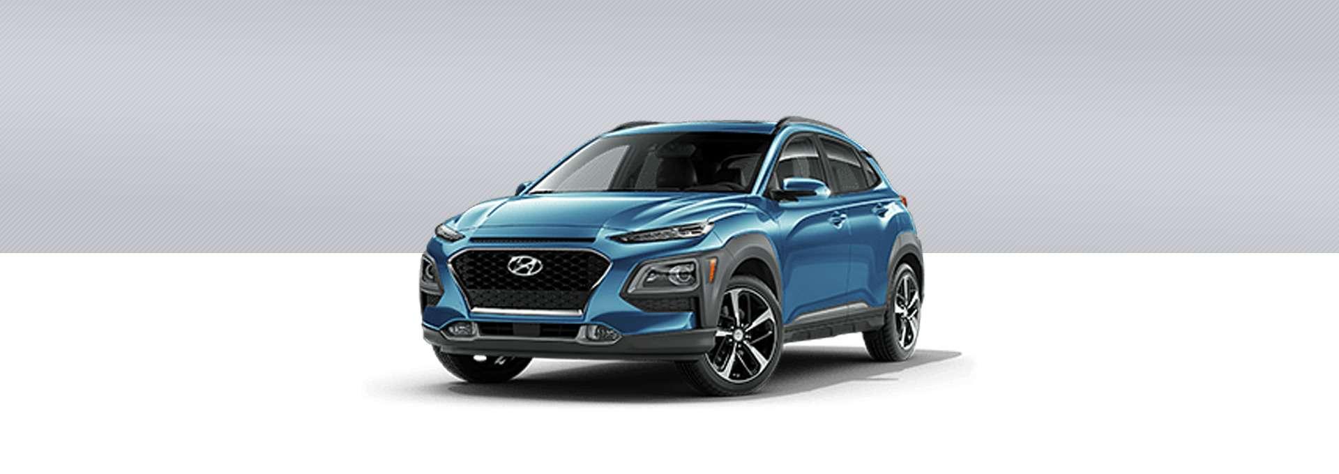 Hyundai Nuevo Kona Hibrido Eléctrico