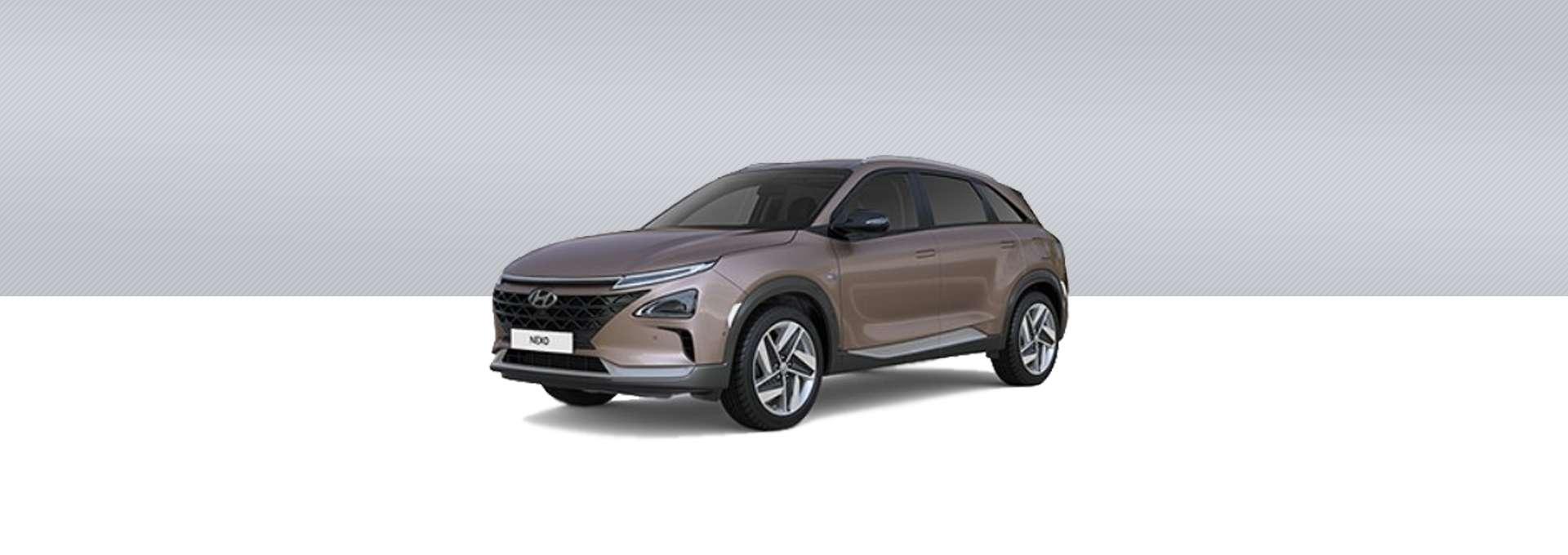 Hyundai Nuevo Nexo