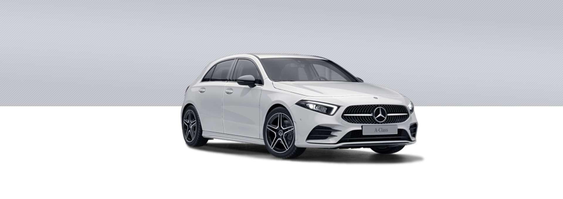 Mercedes Benz CLASE A COMPACTO