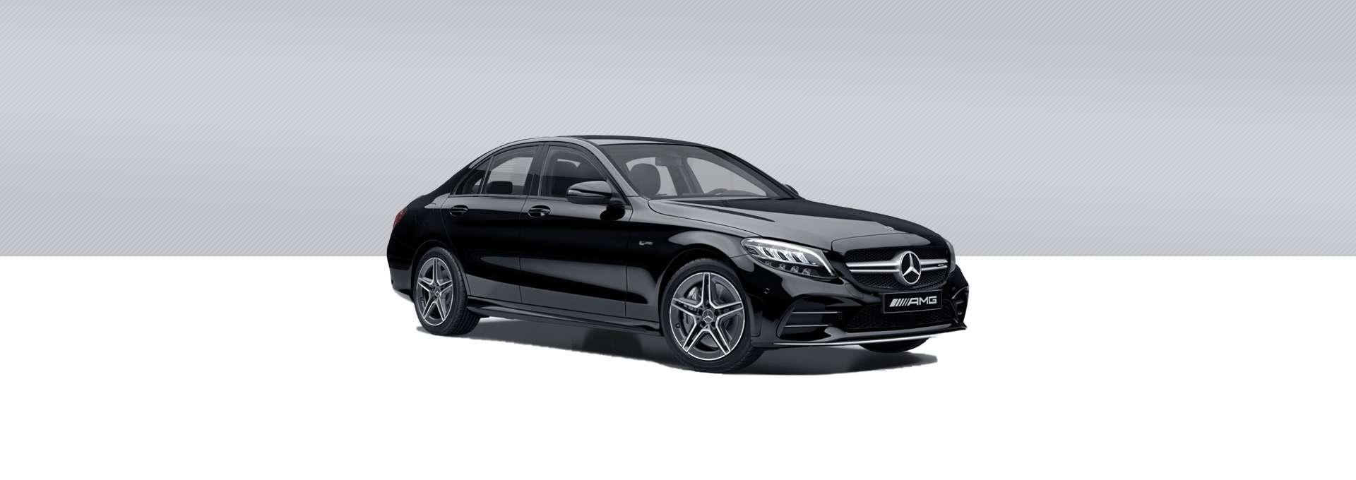 Mercedes Benz AMG CLASE C BERLINA