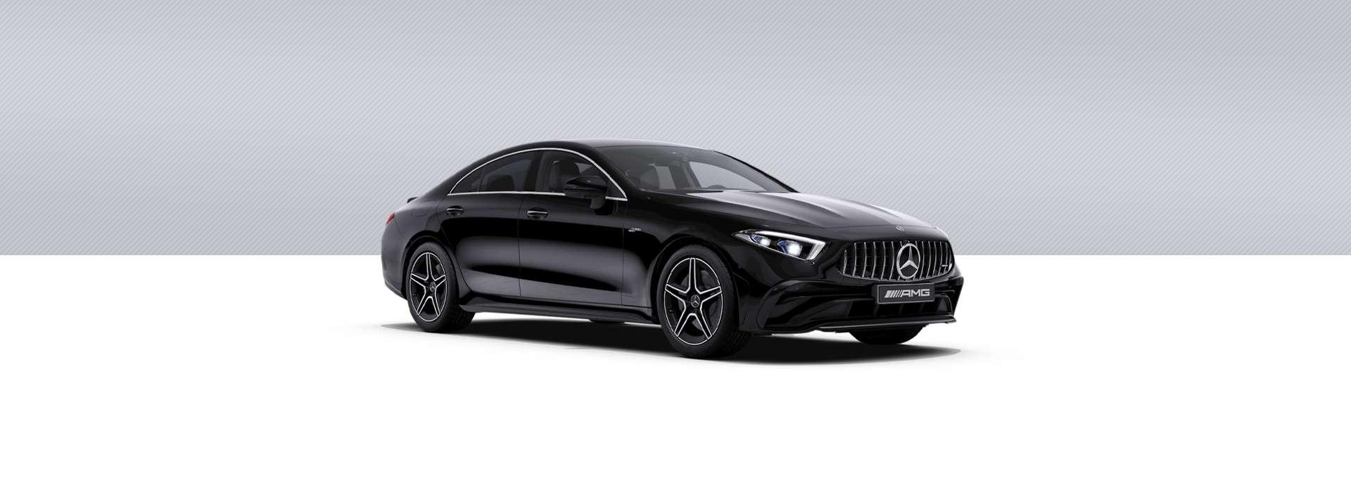 Mercedes Benz NUEVO AMG CLS COUPÉ
