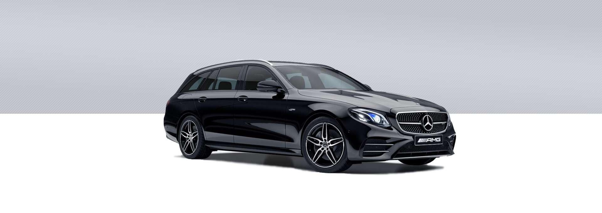 Mercedes Benz AMG CLASE E ESTATE