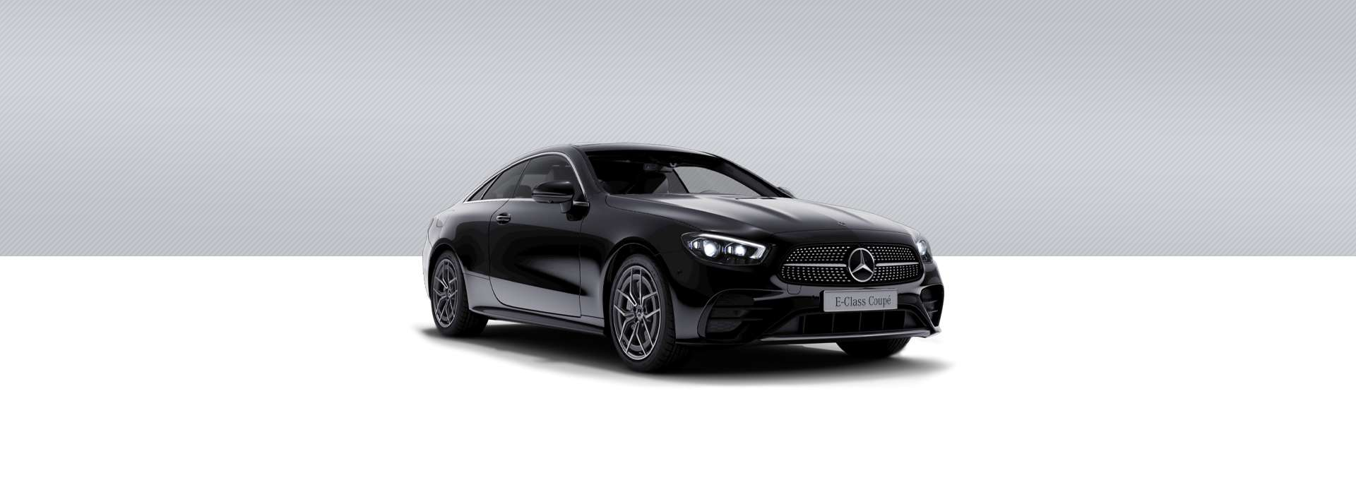 Mercedes Benz NUEVO CLASE E COUPÉ