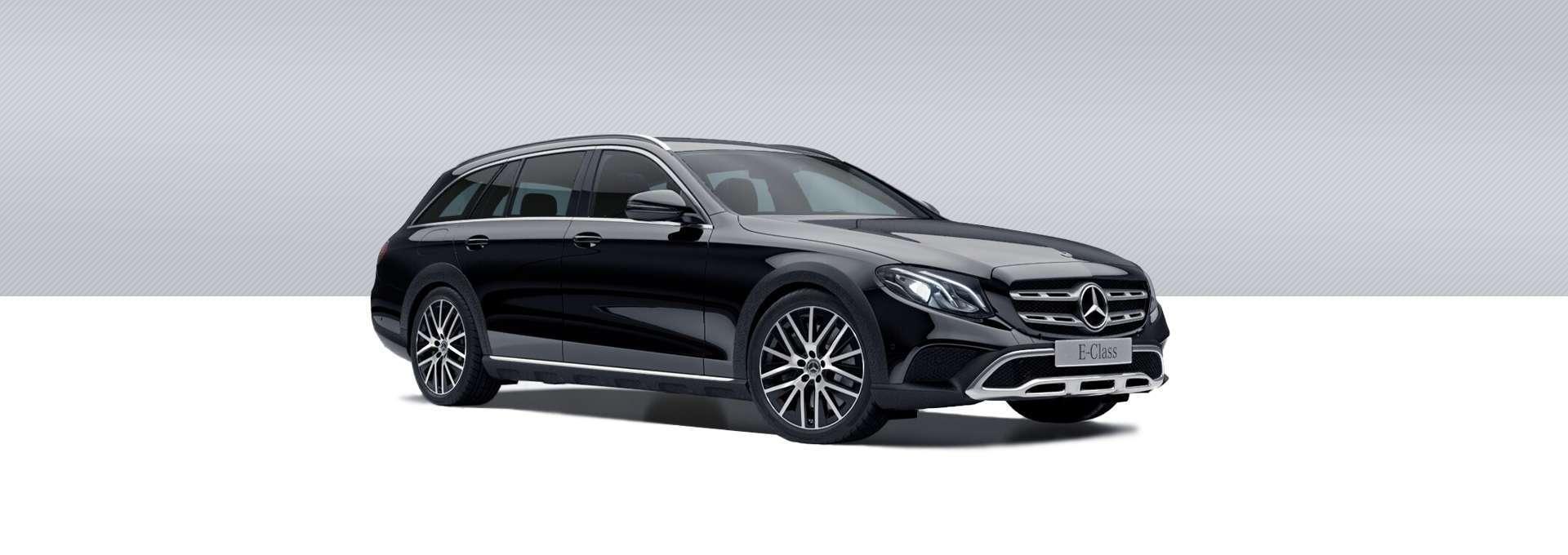 Mercedes Benz CLASE E ALL-TERRAIN