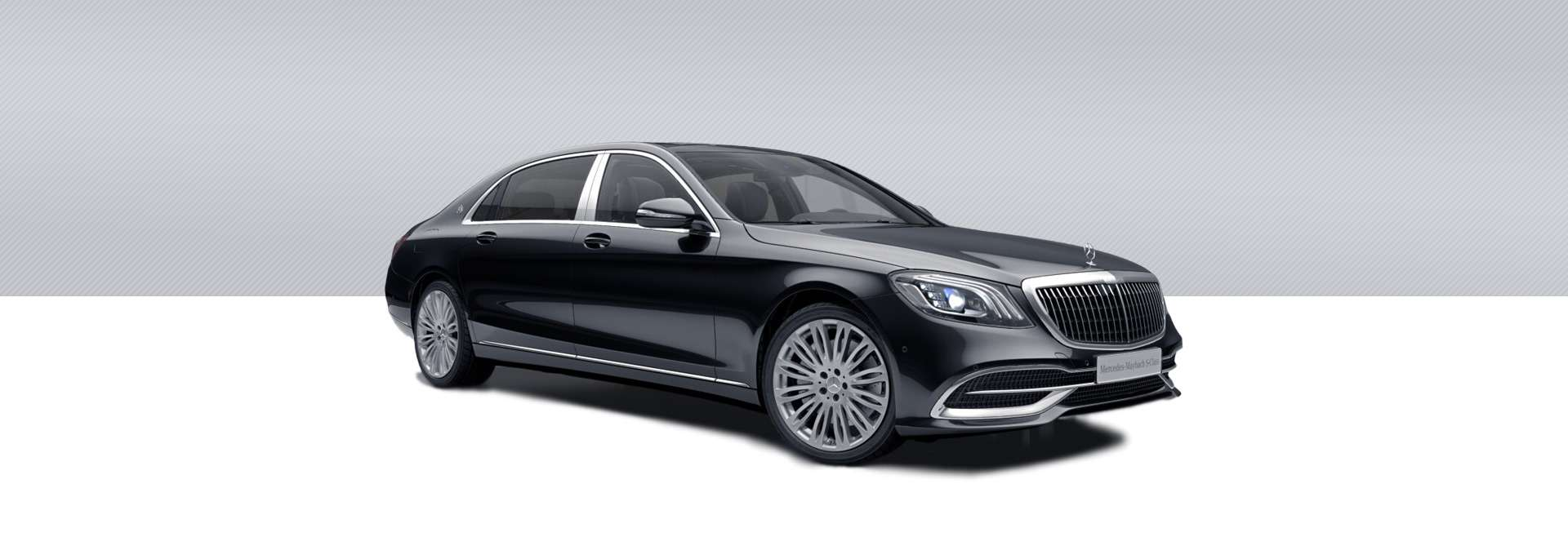Mercedes Benz CLASE S MERCEDES MAYBACH