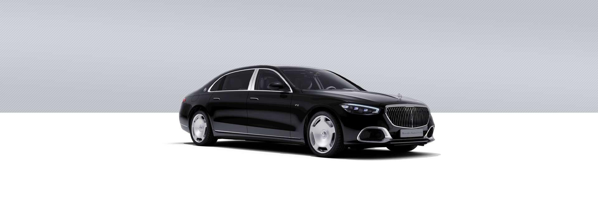 Mercedes Benz NUEVO CLASE S MERCEDES MAYBACH