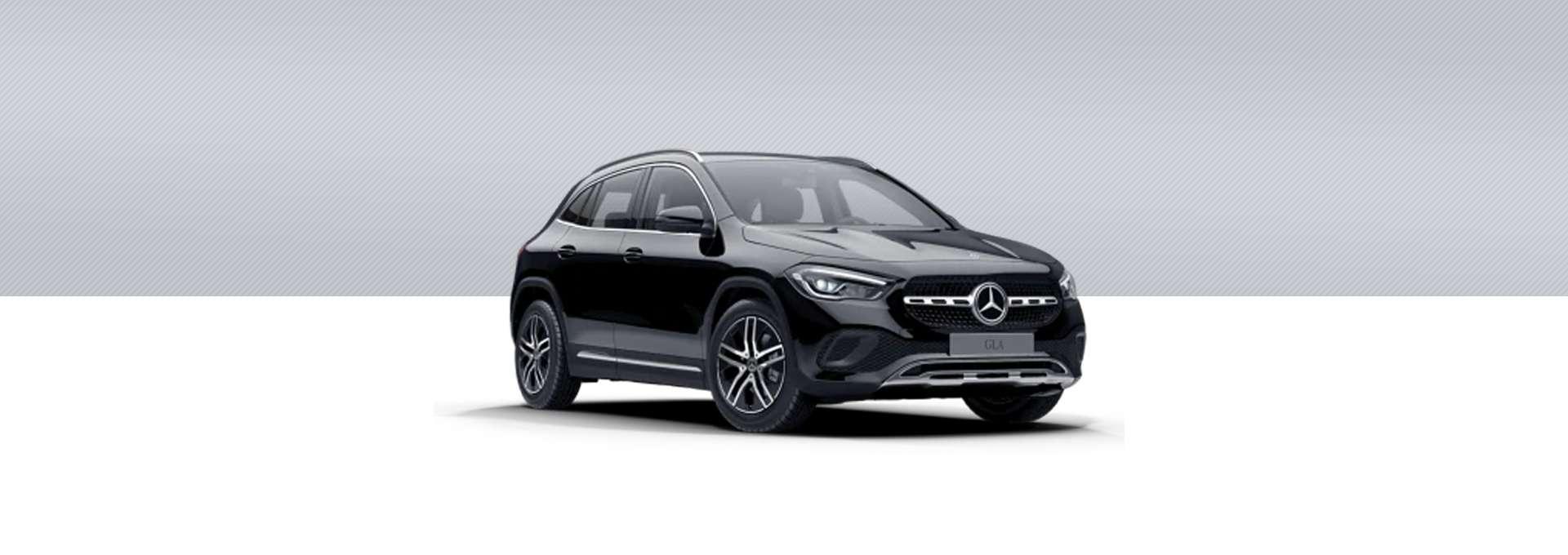 Mercedes Benz NUEVO GLA SUV
