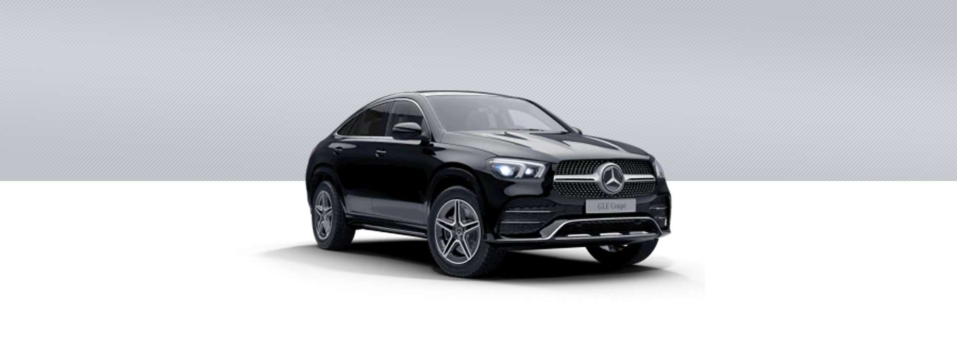 Mercedes Benz NUEVO GLE COUPÉ