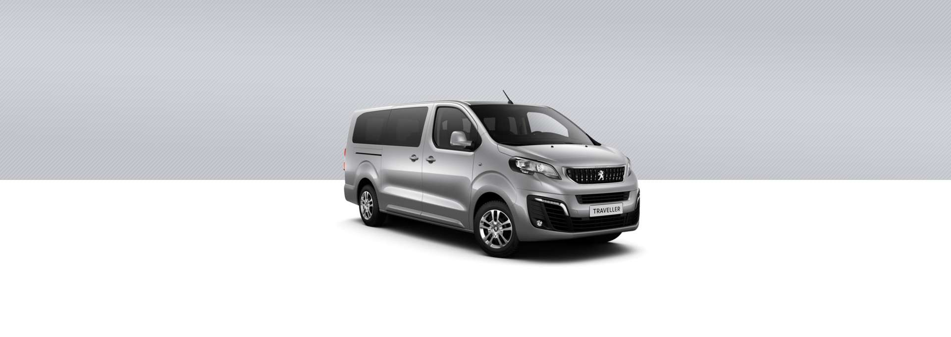 Peugeot Expert Combi / Traveller Long
