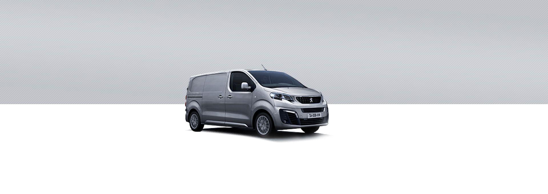 Peugeot Expert Furgón