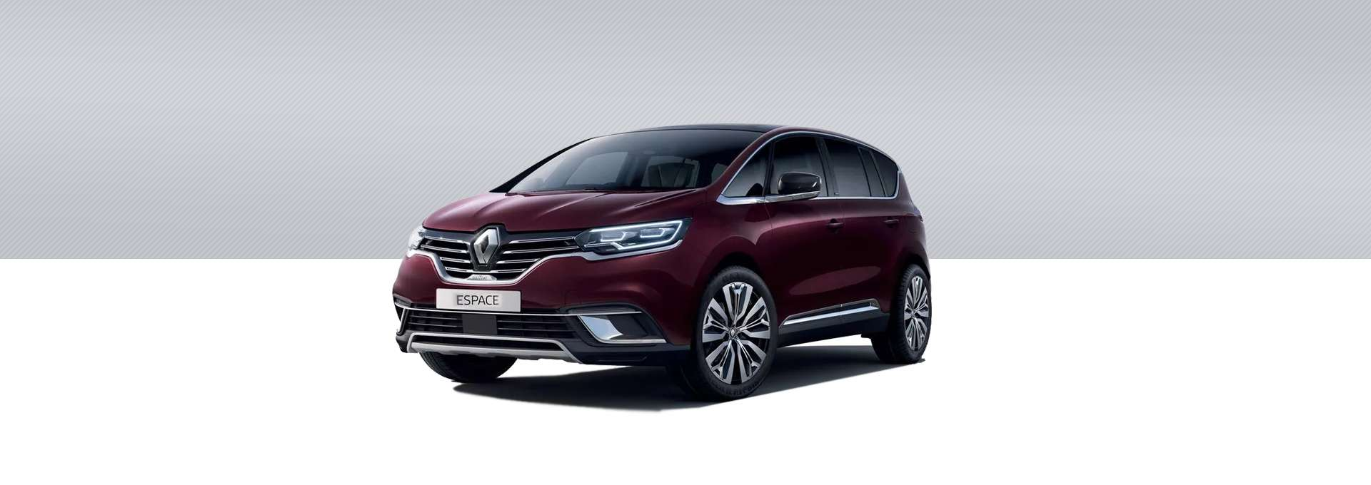 Renault NUEVO ESPACE