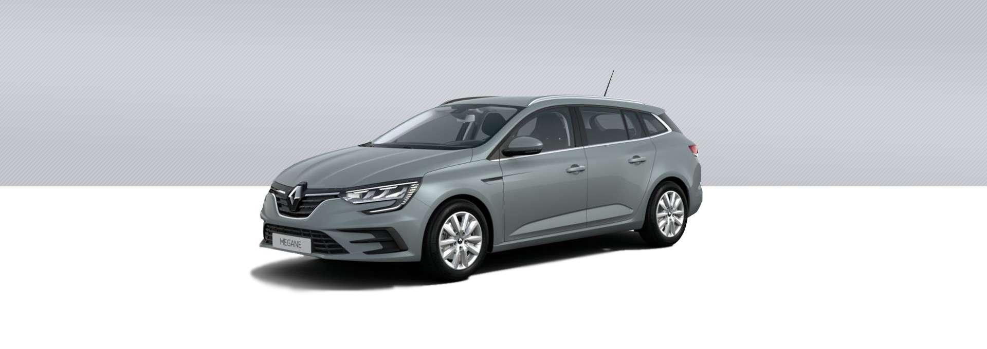 Renault NUEVO MEGANE SPORT TOURER
