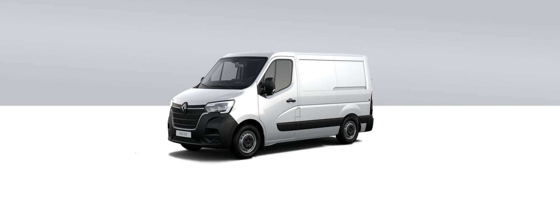 Renault Nuevo Master Z.E.