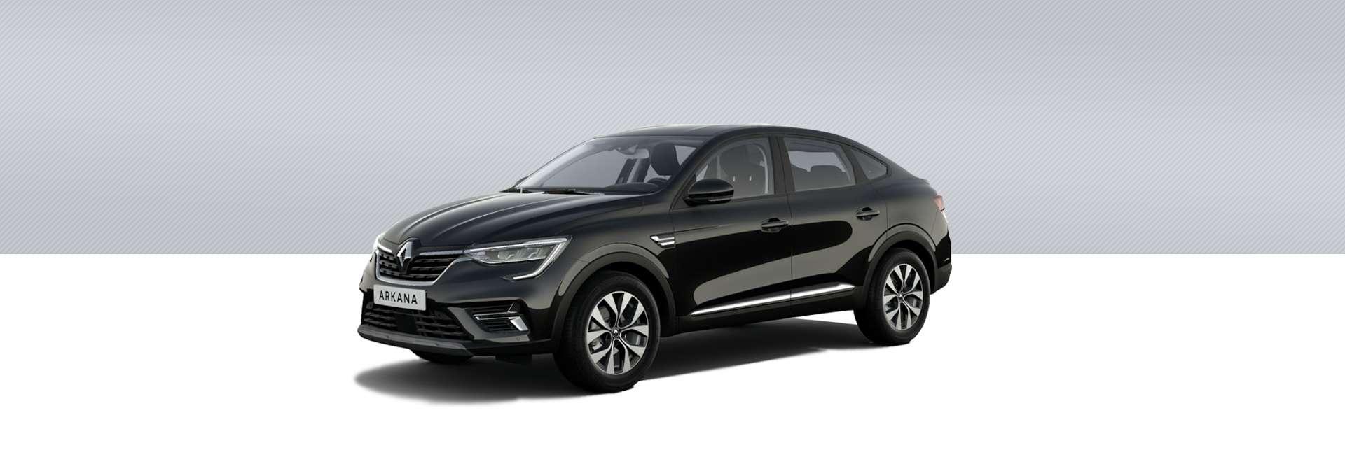 Renault NUEVO ARKANA