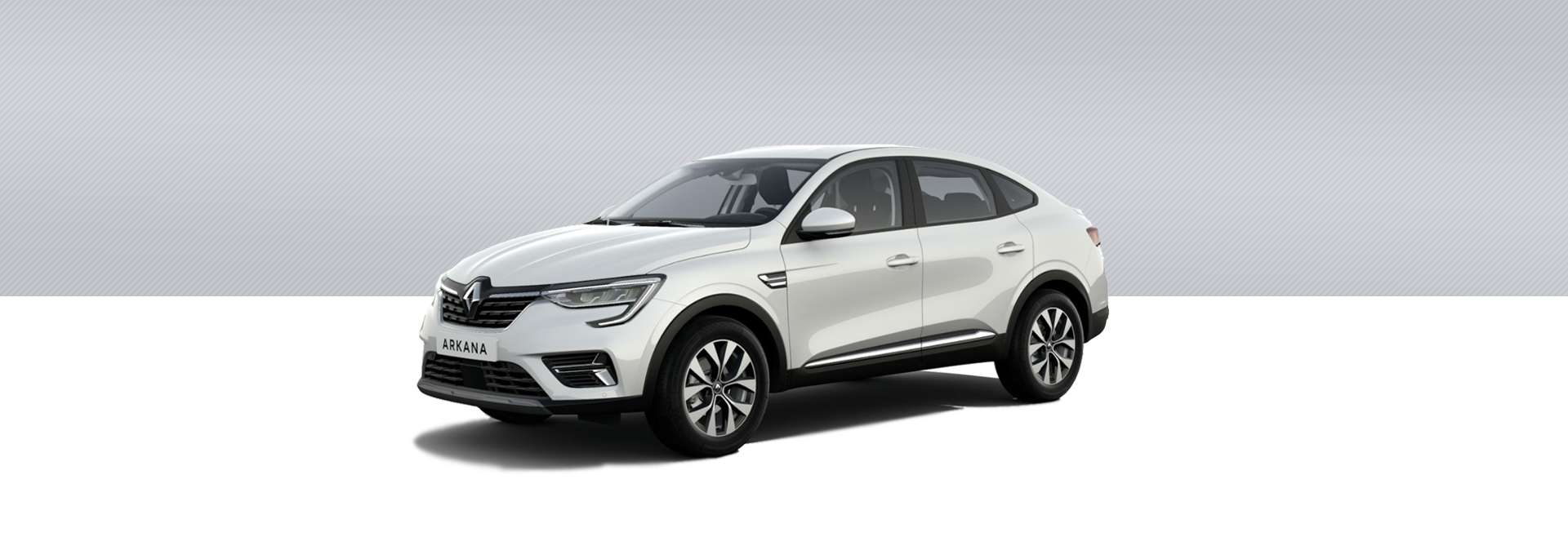 Renault NUEVO ARKANA E-TECH