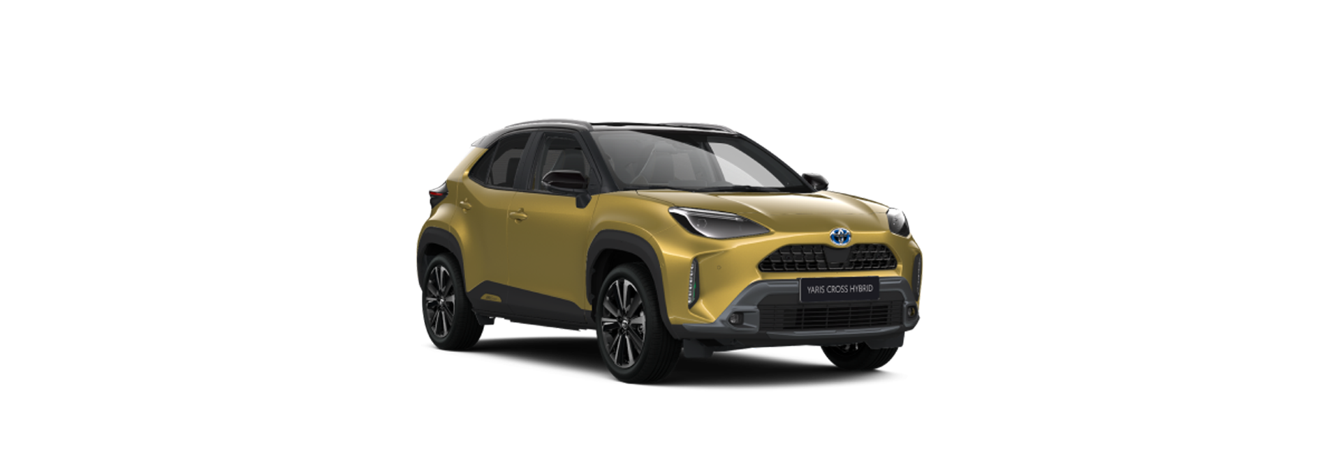 Toyota Nuevo Yaris Cross