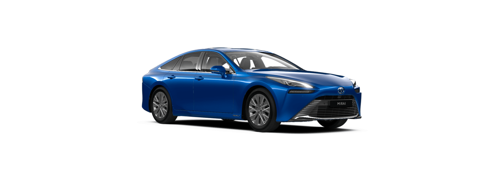 Toyota Nuevo Mirai