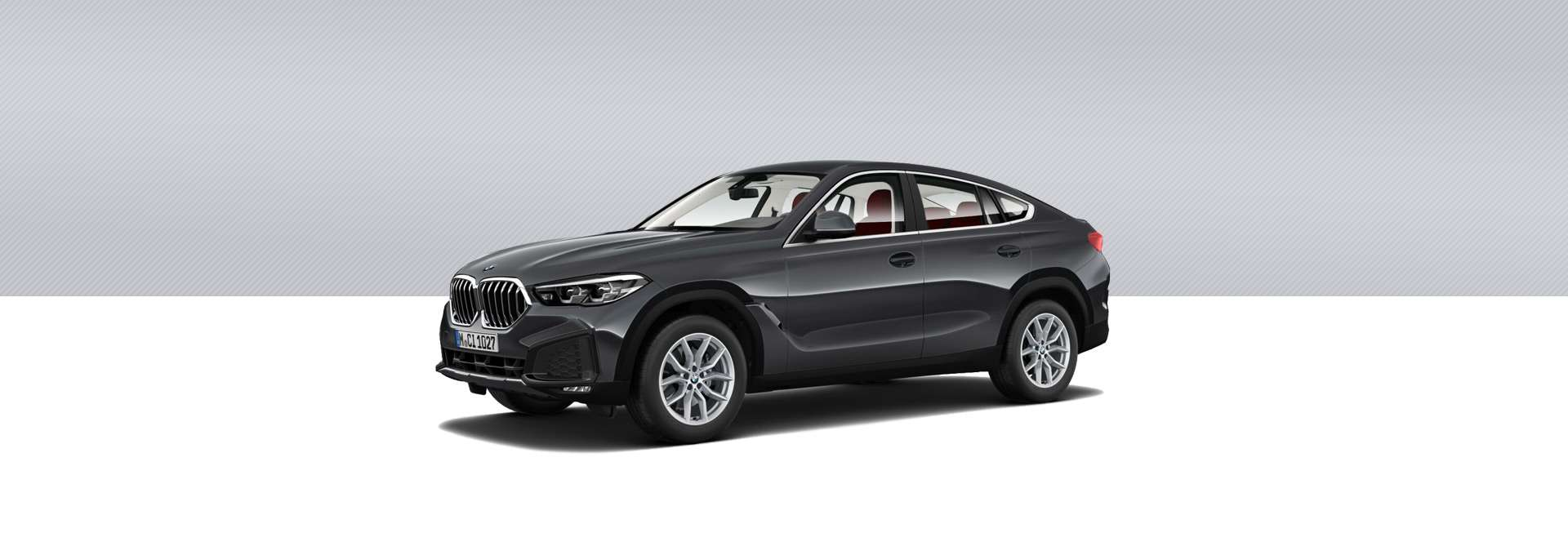 BMW Nuevo X6