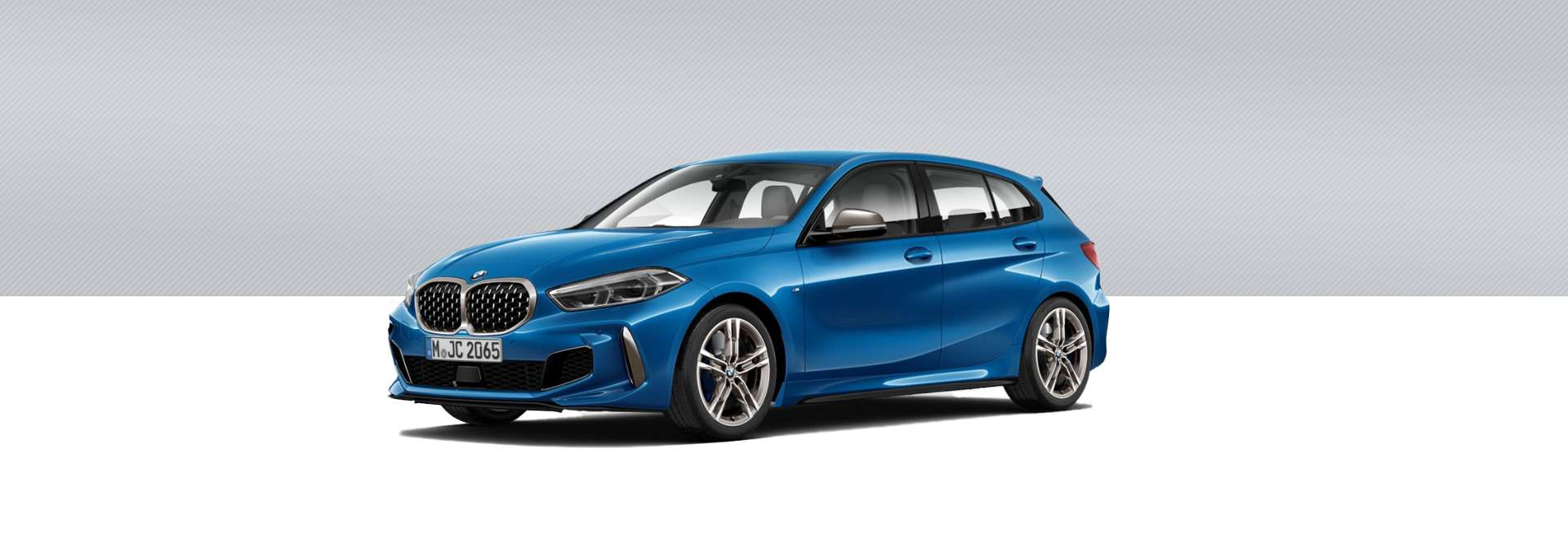BMW Nuevo Serie 1