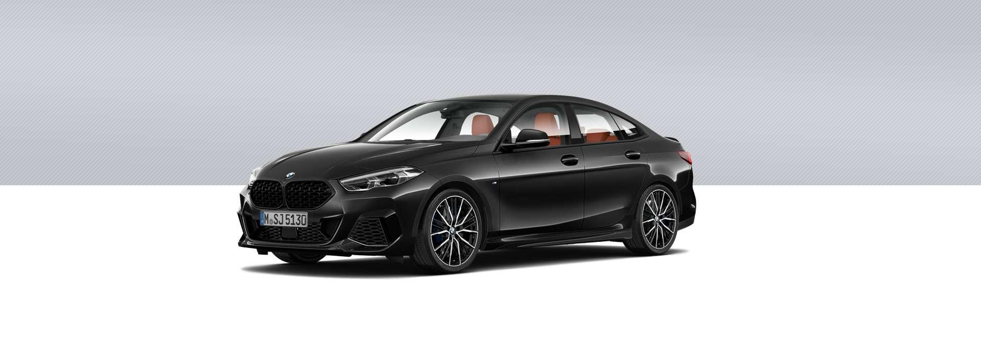 BMW Nuevo M235i Gran Coupé