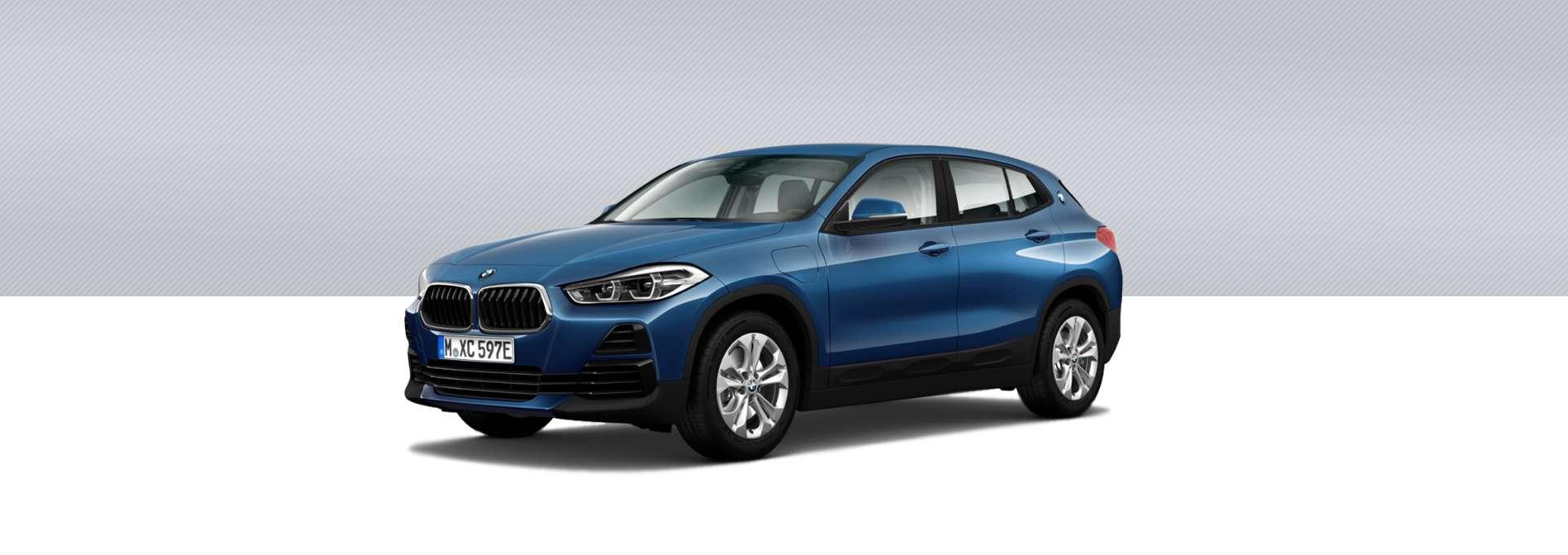 BMW Nuevo X2 Híbrido Enchufable