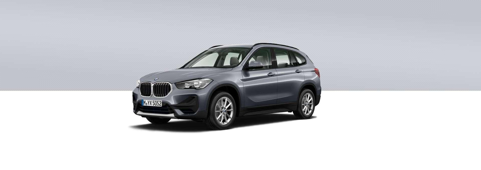 BMW Nuevo X1