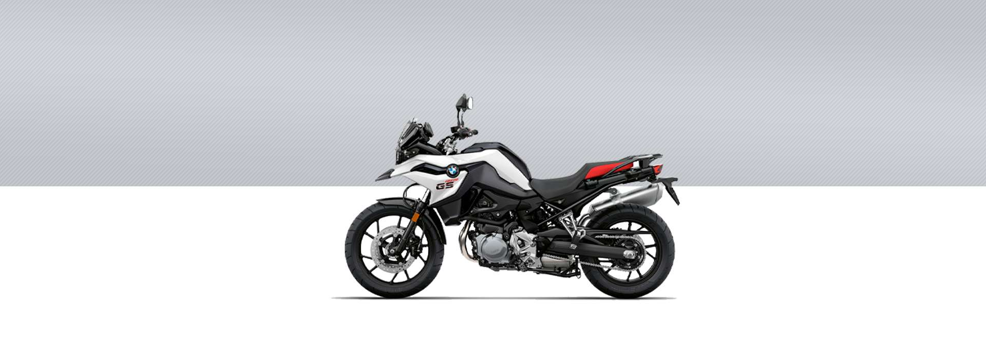 BMW Motorrad F 750 GS
