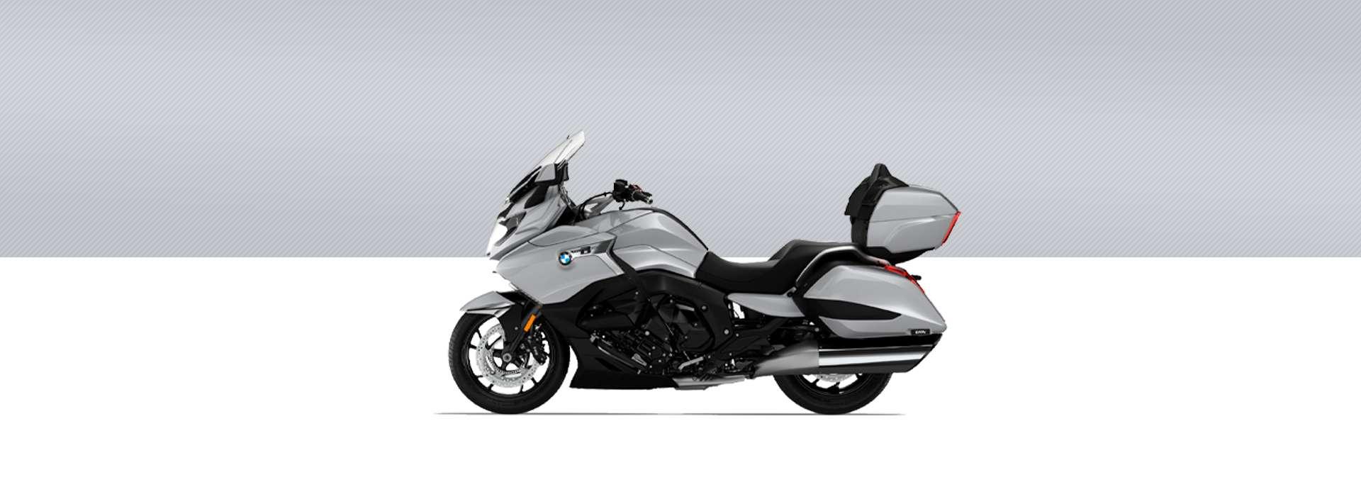 BMW Motorrad BMW K 1600 Grand America