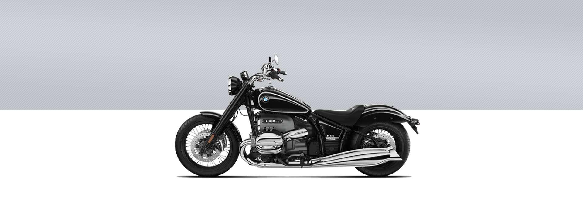 BMW Motorrad BMW Nueva R 18