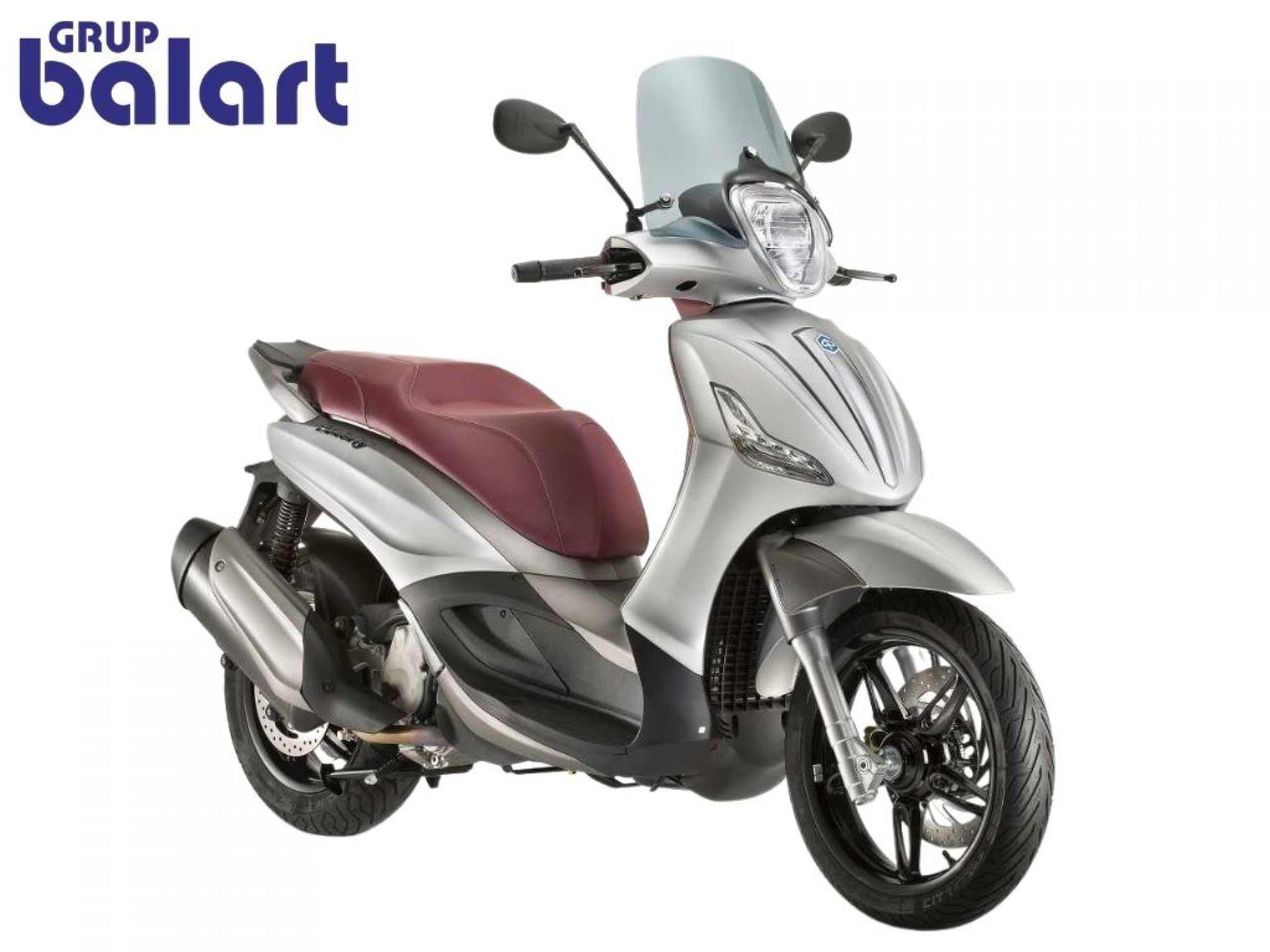 Piaggio Beverly 350/S ABS ASR