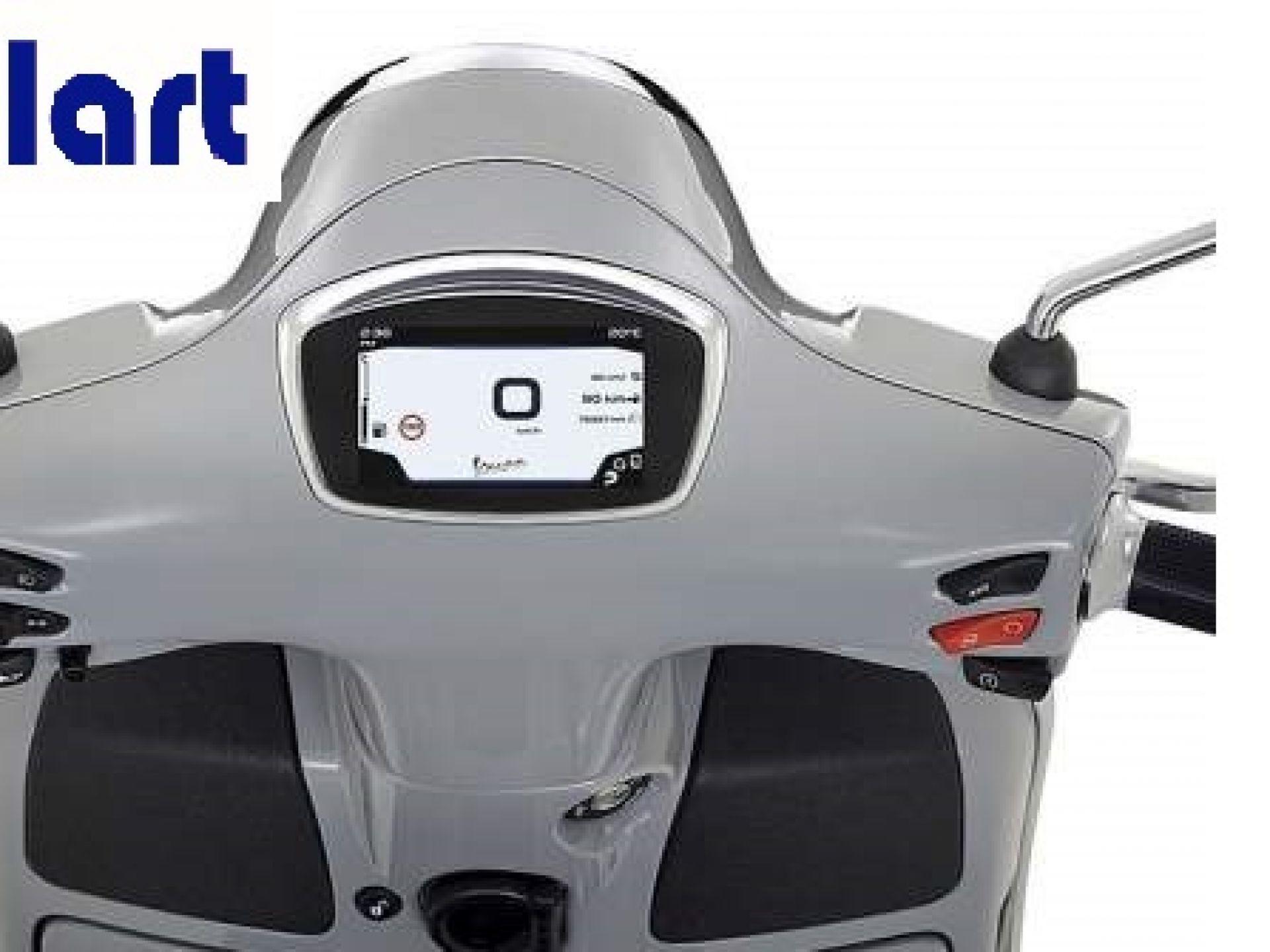 Vespa GTS 300 GTS 300 HPE SUPERTECH E5