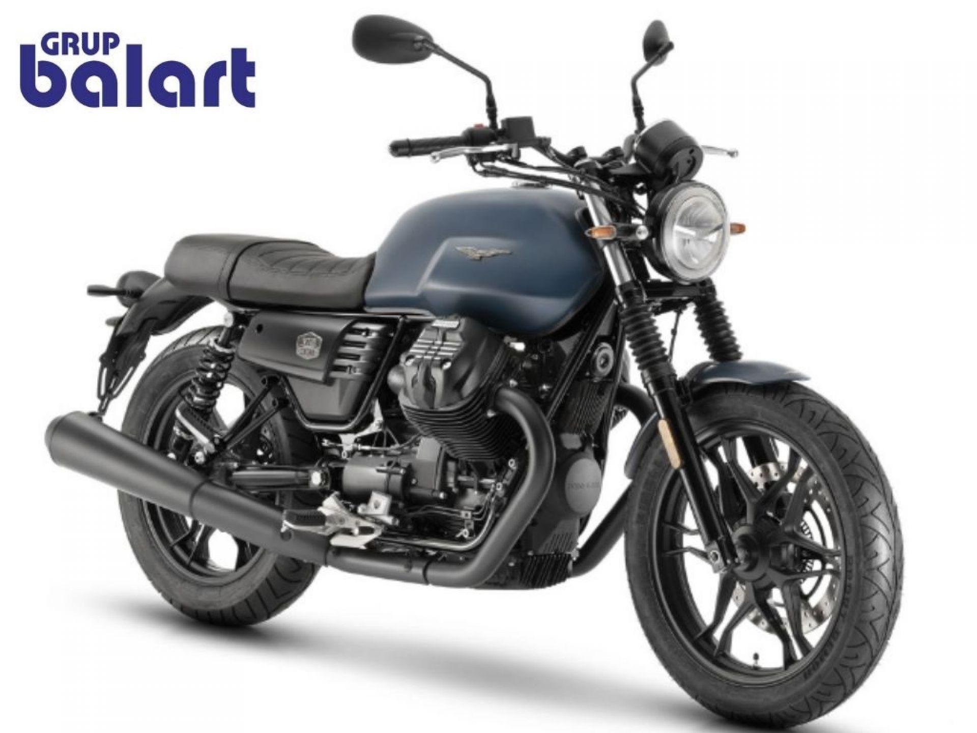 Moto Guzzi V V7 III NIGHT PACK 38KW