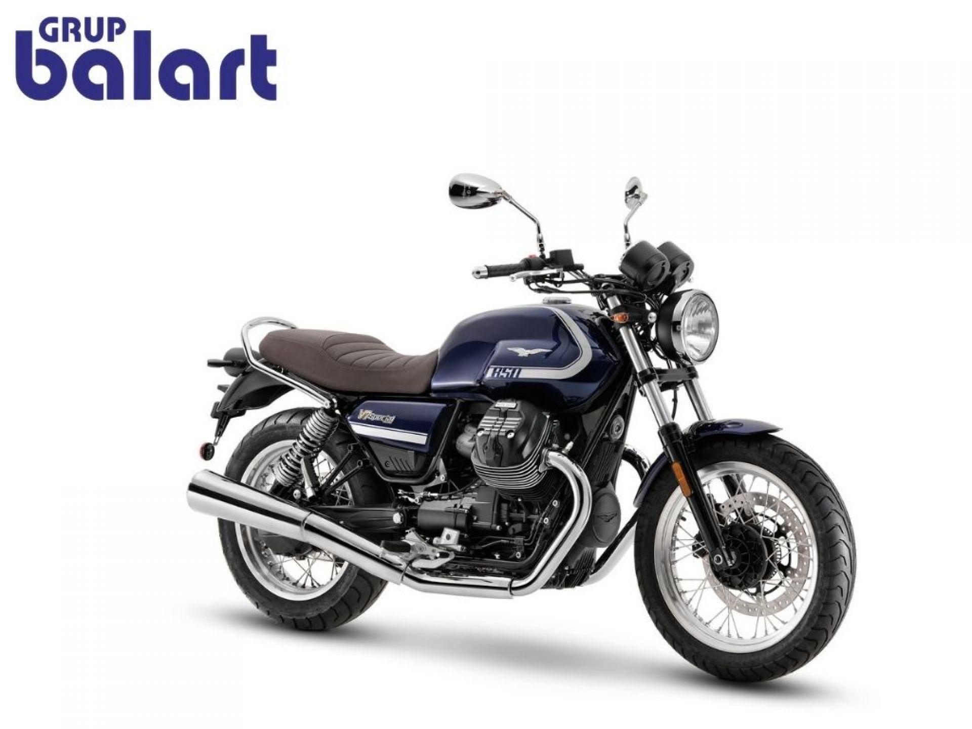 Moto Guzzi V V7 IV SPECIAL E5