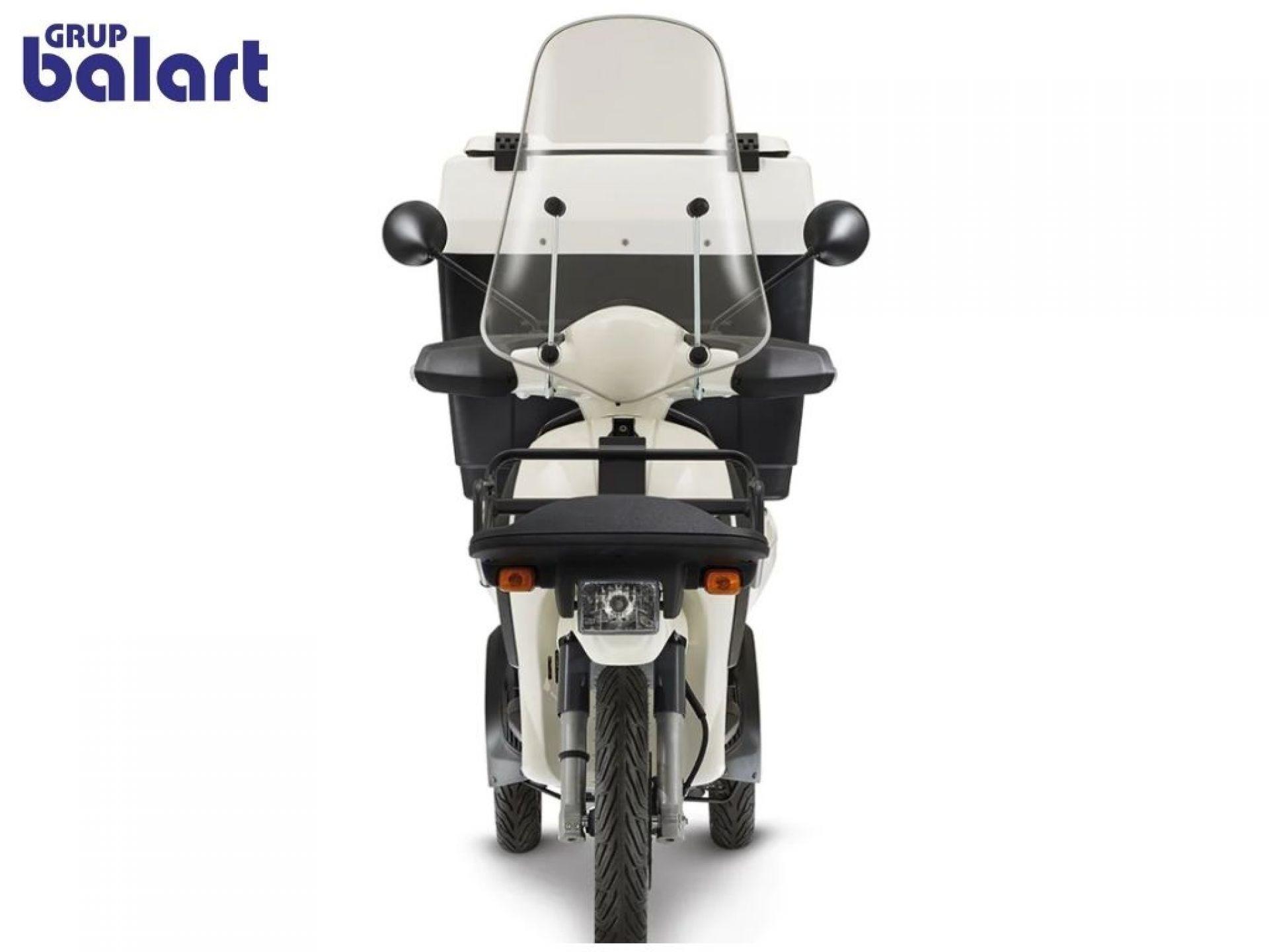 Piaggio Liberty mymoover  125 cc